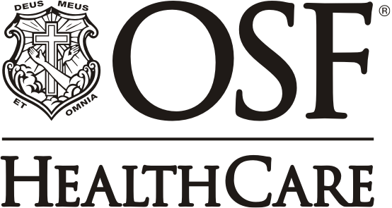 OSF Medical Group's Logo