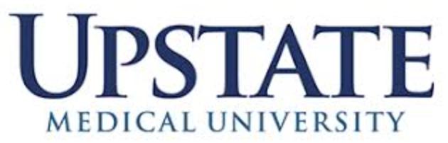 SUNY Upstate Medical University's Logo