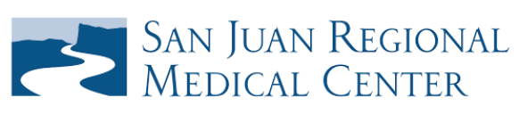 San Juan Regional Medical Center's Logo