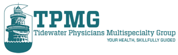Tidewater Physicians Multispecialty Group's Logo