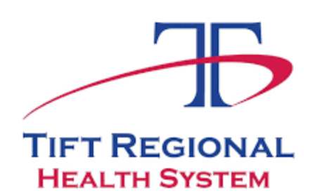 Tift Regional Medical Center's Logo