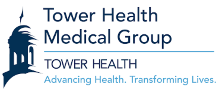 Tower Health Medical Group's Logo