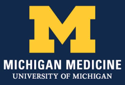 University Of Michigan Health System logo