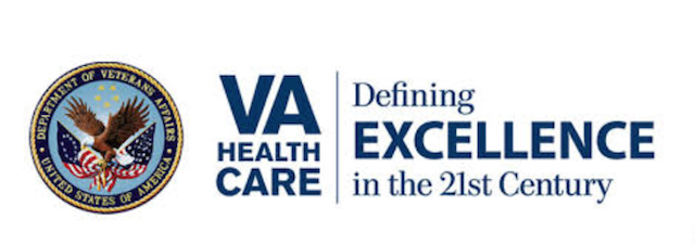 Veterans Affairs Northern California Health Care System logo