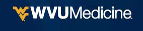 WVU Medicine's Logo