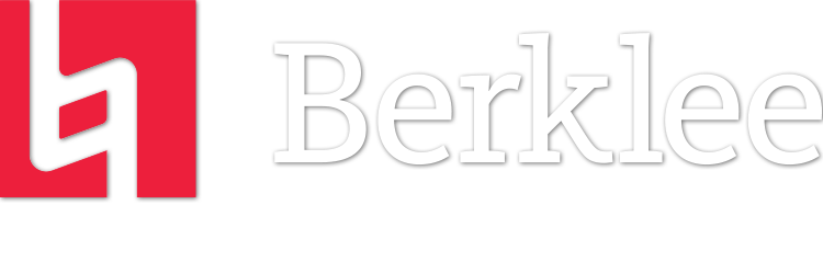 Berklee College of Music's logo