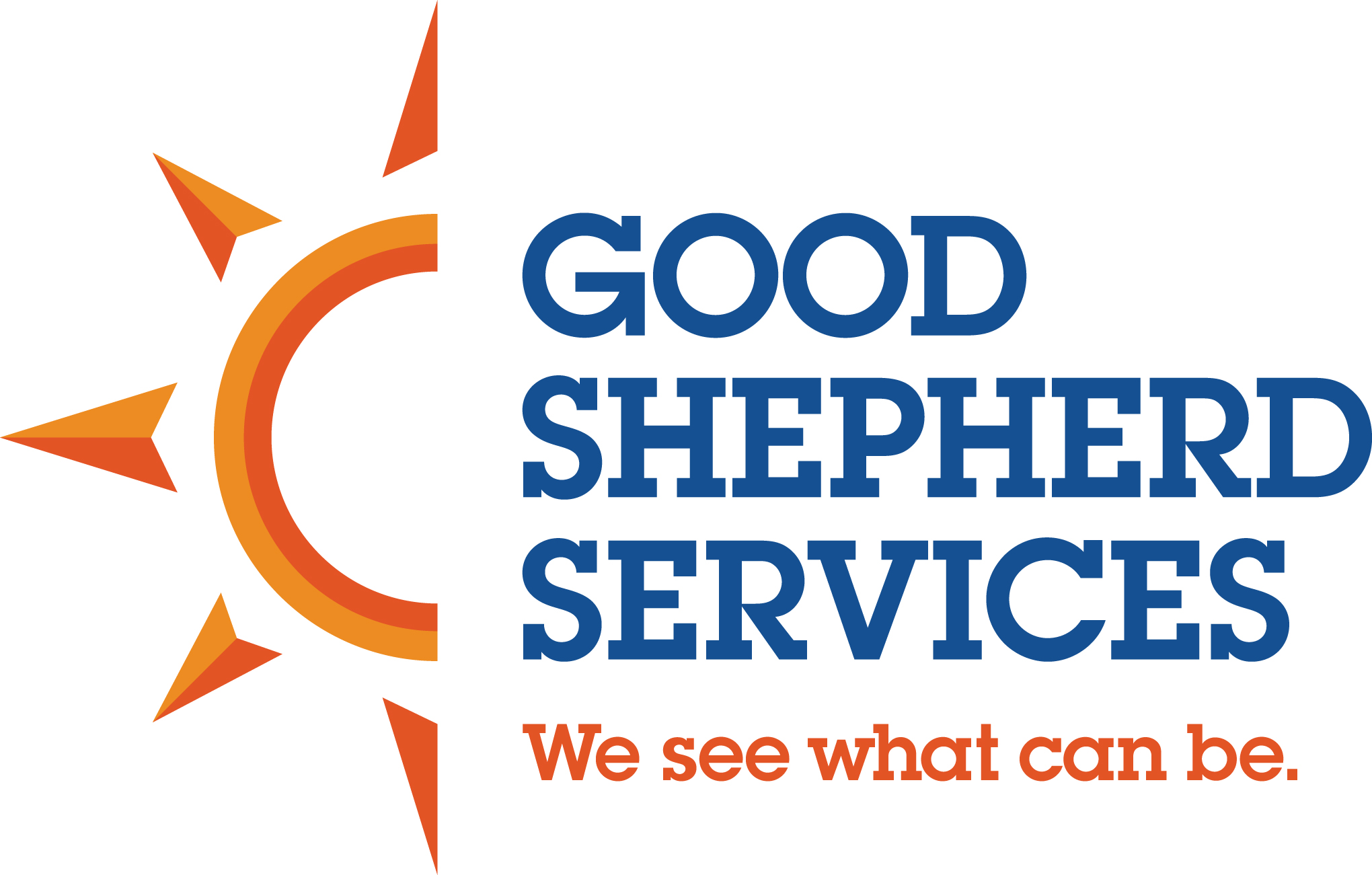 Good Shepherd Services 's logo