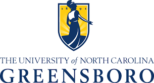 University of North Carolina at Greensboro  Department of Nutrition's logo