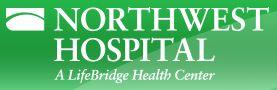 Northwest Hospital 's logo