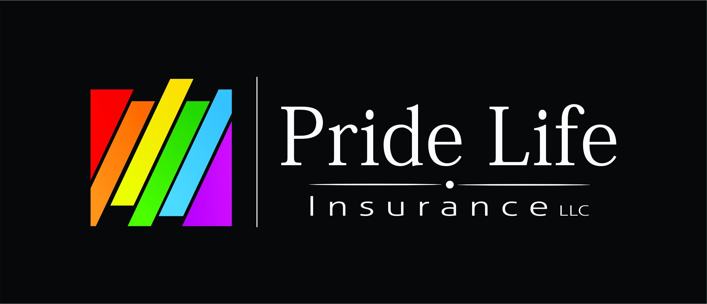 Pride Life Insurance LLC's logo
