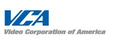 Video Corporation of America's logo