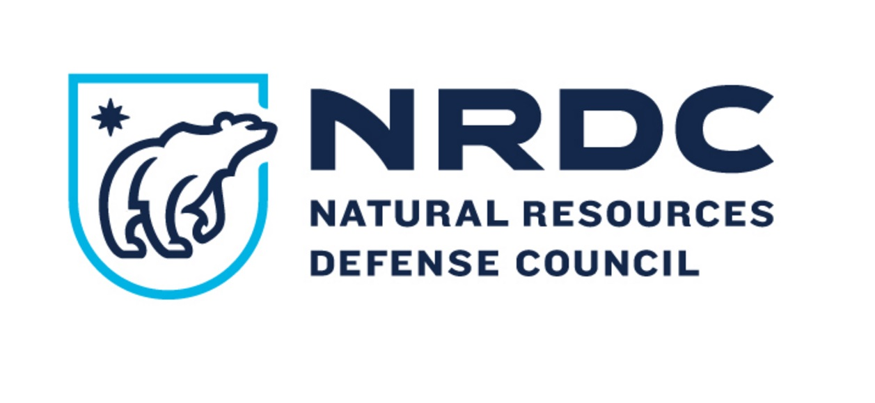 Natural Resources Defense Council's logo