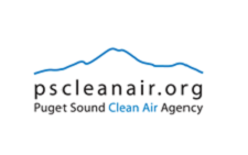 Puget Sound Clean Air Agency's logo