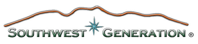 Southwest Generation's logo