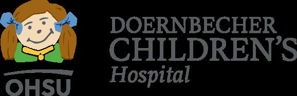 Doernbecher Children's Hospital at Oregon Health and Science University logo