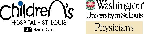 St. Louis Children's Hospital logo