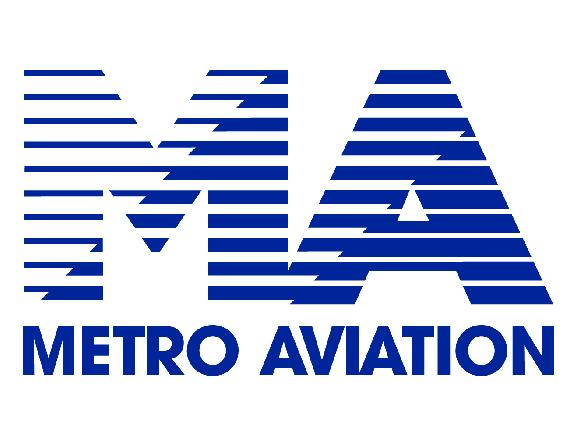 Metro Aviation, Inc. logo
