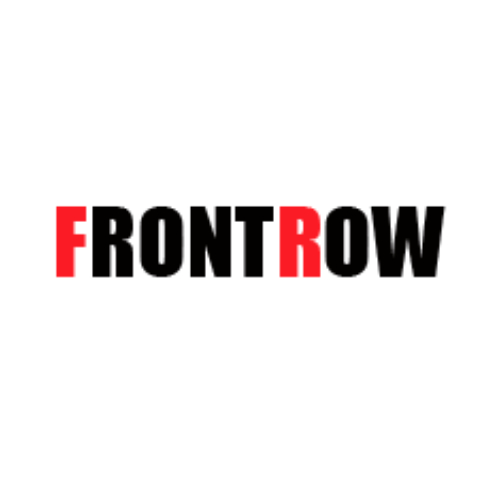 Front Row Production Management
