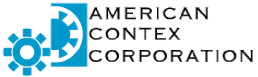 AMERICAN CONTEX CORPORATION logo