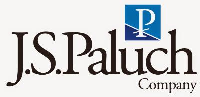 J.S Paluch Co., Inc. logo