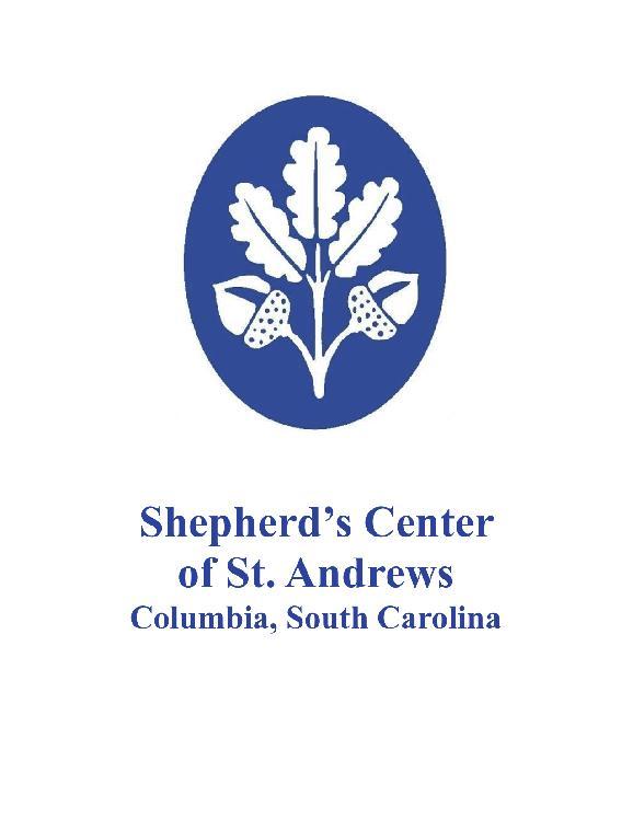 Shepherd's Center of St. Andrews