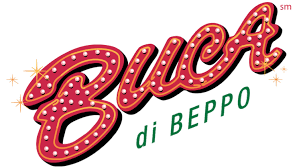 Buca di Beppo logo