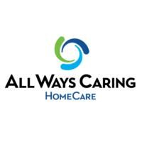All Ways Caring HomeCare logo