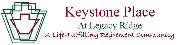 Keystone Place at Legacy Ridge