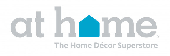 At Home Stores Logo