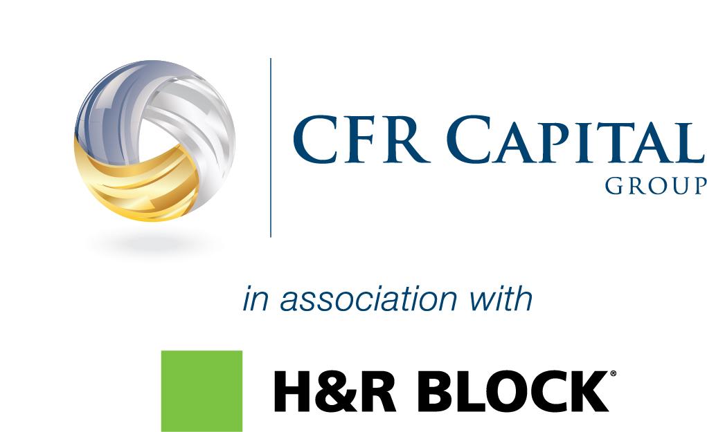 CFR Capital Group's Logo