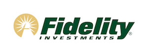 Fidelity Investments 's Logo