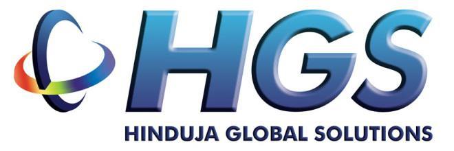 HGS's Logo