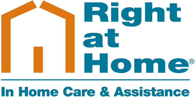 Right at Home's Logo