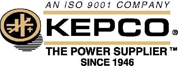 Kepco, Inc. logo