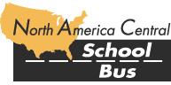 North America Central School Bus's Logo