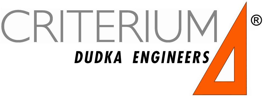 Criterium Dudka Engineers's Logo