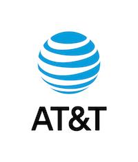AT&T's Logo