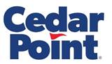 Cedar Point Amusement Park logo