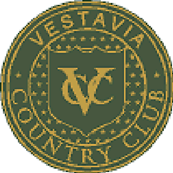 Vestavia Country Club's Logo