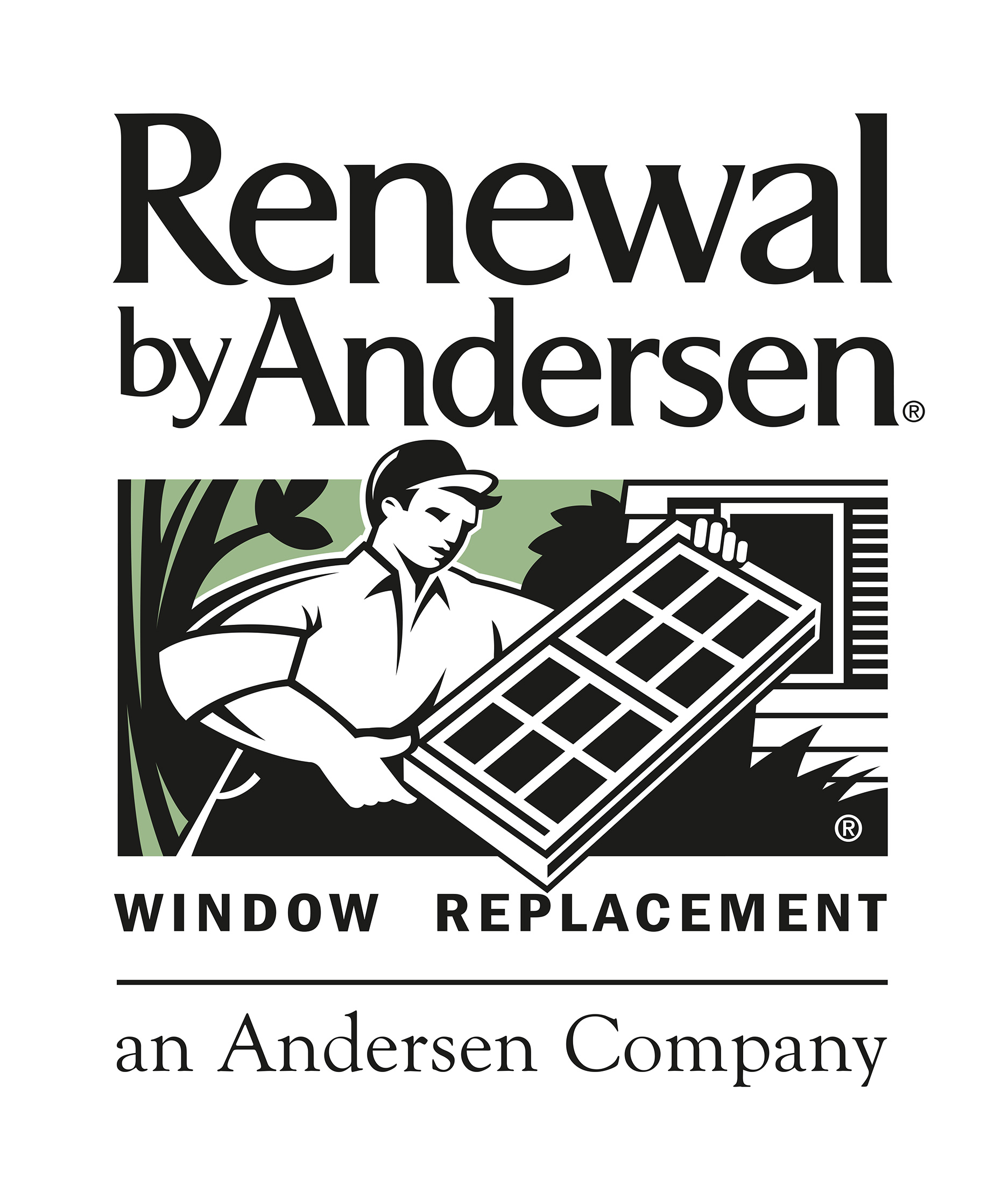 Renewal by Andersen of Long Island's Logo
