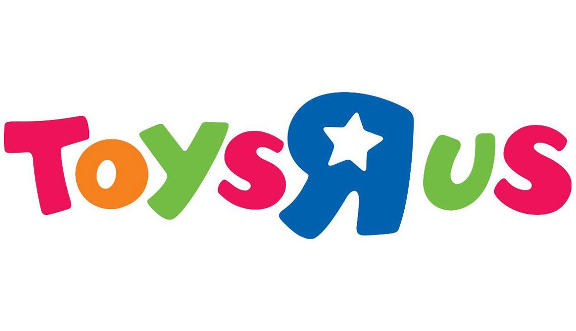 Toys R' Us's Logo