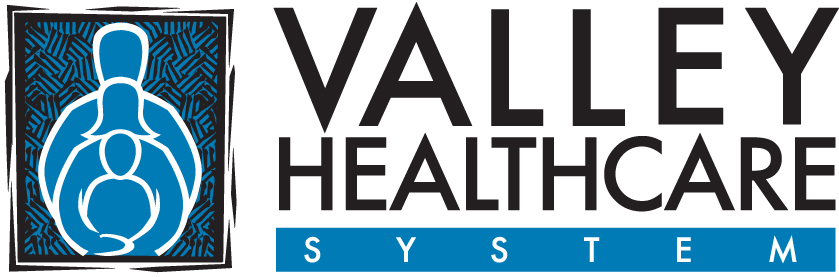 Valley Healthcare System logo