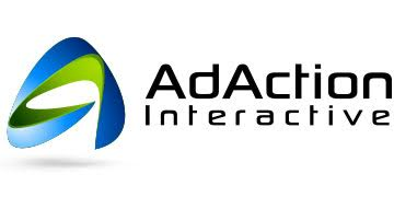 AdAction Interactive logo
