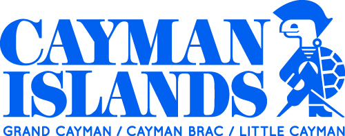 Cayman Islands Dept. of tourism logo