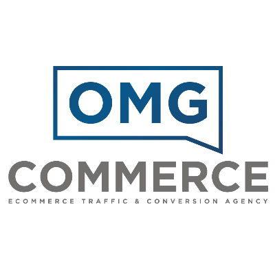 OMG Commerce logo