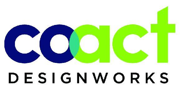 Coact Designworks  Logo