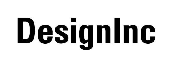 DesignInc Sydney logo
