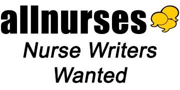 allnurses.com logo