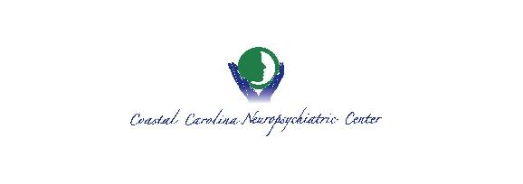 Coastal Carolina Neuropsychiatric Center, PA logo
