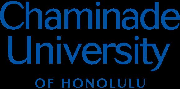 CHAMINADE UNIVERSITY OF HONOLULU logo